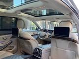 Mercedes-Benz S 400 2015 года за 27 000 000 тг. в Алматы – фото 2