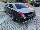 Mercedes-Benz S 400 2015 года за 27 000 000 тг. в Алматы – фото 3