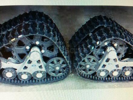 Установочный комплект для гусиниц на квадоциклы polaris за 190 000 тг. в Костанай