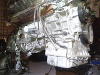 Двигатель 272 3.5 на мерседес за 3 000 тг. в Алматы