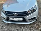 ВАЗ (Lada) Vesta 2020 года за 3 800 000 тг. в Кызылорда