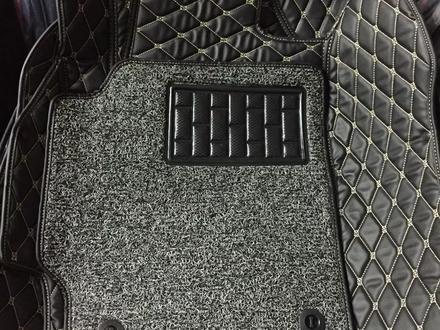 3 Д полики хундай тюксон, сантафе за 30 000 тг. в Нур-Султан (Астана) – фото 17