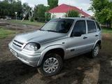 Chevrolet Niva 2005 года за 1 350 000 тг. в Уральск