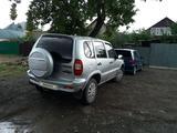 Chevrolet Niva 2005 года за 1 350 000 тг. в Уральск – фото 5