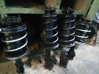 Стойки амортизаторы на кия кредос2 кларус за 10 000 тг. в Петропавловск