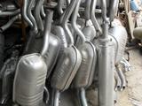 Глушитель, резонаторы, катализаторы за 10 000 тг. в Алматы – фото 2