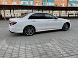 Mercedes-Benz E 200 2018 года за 18 000 000 тг. в Актобе – фото 3