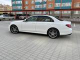 Mercedes-Benz E 200 2018 года за 18 000 000 тг. в Актобе – фото 5
