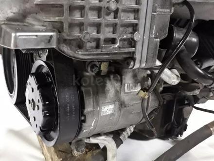 Двигатель Mercedes-Benz 271 C 200 w203 за 600 000 тг. в Актау – фото 10