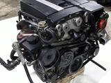 Двигатель Mercedes-Benz 271 C 200 w203 за 600 000 тг. в Актау – фото 2
