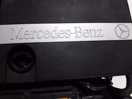 Двигатель Mercedes-Benz 271 C 200 w203 за 600 000 тг. в Актау – фото 8