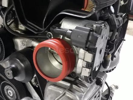 Двигатель Mercedes-Benz 271 C 200 w203 за 600 000 тг. в Актау – фото 9