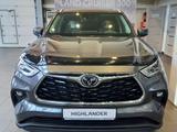 Toyota Highlander 2021 года за 35 000 870 тг. в Нур-Султан (Астана)
