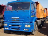 КамАЗ 2012 года за 9 500 000 тг. в Уральск