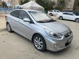 Hyundai Accent 2013 года за 3 900 000 тг. в Жанаозен