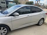 Hyundai Accent 2013 года за 3 900 000 тг. в Жанаозен – фото 4