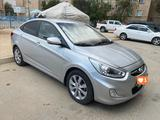 Hyundai Accent 2013 года за 3 900 000 тг. в Жанаозен – фото 5