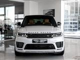 Land Rover Range Rover Sport 2020 года за 48 900 000 тг. в Нур-Султан (Астана)