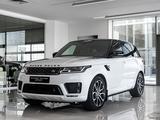 Land Rover Range Rover Sport 2020 года за 48 900 000 тг. в Нур-Султан (Астана) – фото 2