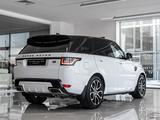Land Rover Range Rover Sport 2020 года за 48 900 000 тг. в Нур-Султан (Астана) – фото 3