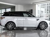 Land Rover Range Rover Sport 2020 года за 48 900 000 тг. в Нур-Султан (Астана) – фото 5