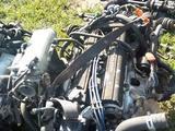 Двиготель на Honda CR-v за 19 000 тг. в Алматы – фото 2