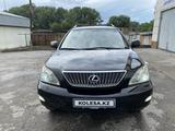 Lexus RX 330 2004 года за 6 500 000 тг. в Усть-Каменогорск – фото 2