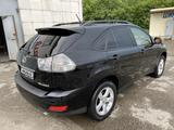 Lexus RX 330 2004 года за 6 500 000 тг. в Усть-Каменогорск – фото 5