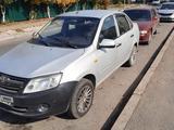 ВАЗ (Lada) Granta 2190 (седан) 2014 года за 1 600 000 тг. в Алматы – фото 2