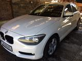 BMW 116 2013 года за 6 200 000 тг. в Алматы – фото 3