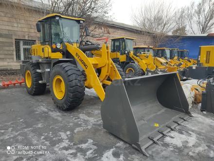 Strong  фронтальный погрузчик 2021 года за 18 990 000 тг. в Нур-Султан (Астана)