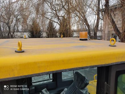 Strong  фронтальный погрузчик 2021 года за 18 990 000 тг. в Нур-Султан (Астана) – фото 15