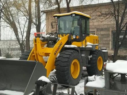 Strong  фронтальный погрузчик 2021 года за 18 990 000 тг. в Нур-Султан (Астана) – фото 31