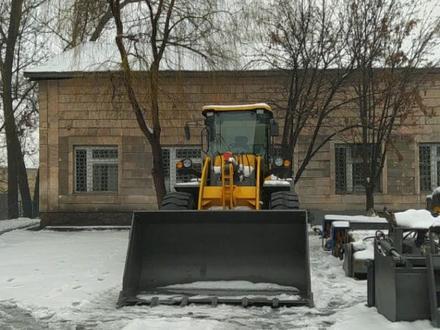 Strong  фронтальный погрузчик 2021 года за 18 990 000 тг. в Нур-Султан (Астана) – фото 33