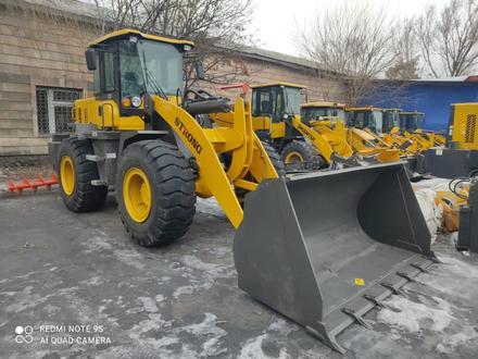 Strong  фронтальный погрузчик 2021 года за 18 990 000 тг. в Нур-Султан (Астана) – фото 8