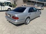 Mercedes-Benz E 50 1997 года за 3 300 000 тг. в Уральск – фото 4