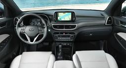 Hyundai Tucson 2020 года за 10 190 000 тг. в Костанай – фото 3