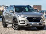 Hyundai Tucson 2020 года за 10 190 000 тг. в Костанай