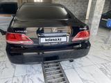 Lexus ES 330 2005 года за 5 300 000 тг. в Кызылорда – фото 4