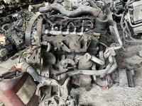 Мотор на Фольксваген Амарок 2, 0tdi, 2012 г за 500 000 тг. в Алматы