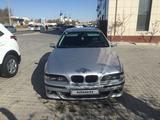 BMW 528 1997 года за 2 300 000 тг. в Актау – фото 2
