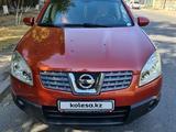 Nissan Qashqai 2008 года за 5 500 000 тг. в Шымкент