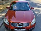 Nissan Qashqai 2008 года за 5 500 000 тг. в Шымкент – фото 2