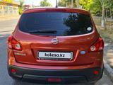 Nissan Qashqai 2008 года за 5 500 000 тг. в Шымкент – фото 3