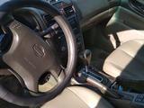 Nissan Maxima 2000 года за 2 750 000 тг. в Кокшетау – фото 2