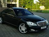 Mercedes-Benz S 500 2006 года за 6 300 000 тг. в Усть-Каменогорск – фото 4