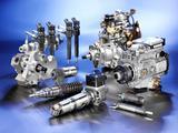 Топливная аппаратура (форсунки, ТНВД) Б/У Toyota за 98 999 тг. в Шымкент