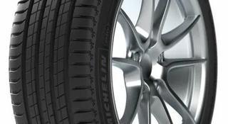 Топовые шины Michelin Latitude Sport 3 на x5 x6. за 560 000 тг. в Актобе