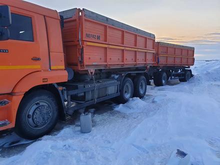 КамАЗ 2018 года за 20 500 000 тг. в Усть-Каменогорск – фото 10