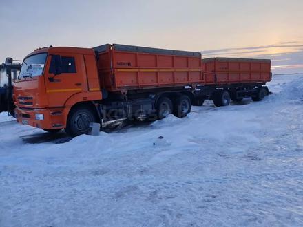 КамАЗ 2018 года за 20 500 000 тг. в Усть-Каменогорск – фото 4